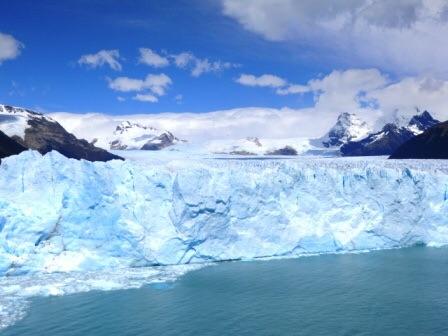 Le Perito Moreno