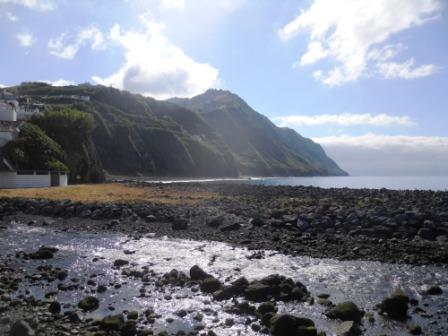 Sao Miguel aux Açores
