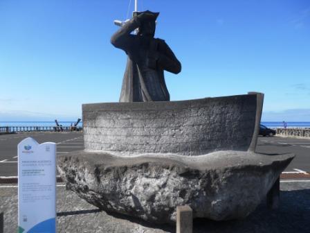 Port de Povoacao Açores Sao Miguel