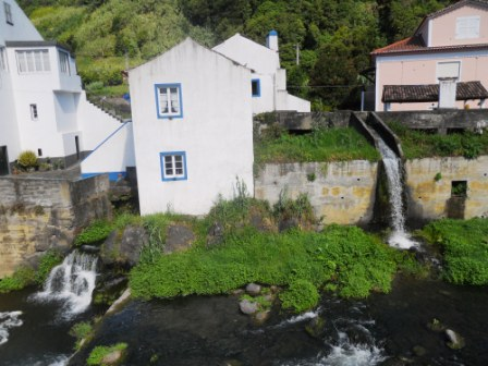 Povoacao Açores Sao Miguel