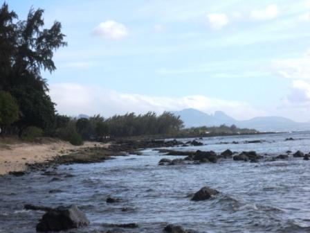 Pointe aux Piments_Ile Maurice