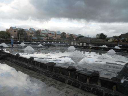 Salines de Yemen-Ile Maurice