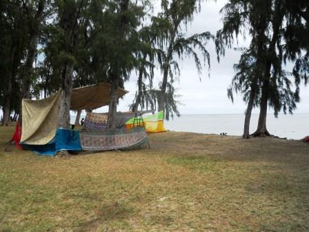Ganga Asnan-Ile Maurice