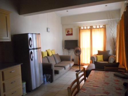 Notre appartement à Flic en Flac - Ile Maurice