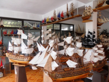 La Pirogue Curepipe- Ile Maurice