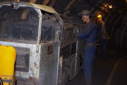 Centre Historique Minier Lewarde-Hauts de France
