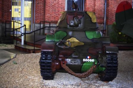Musée de la Résistance et de la Déportation de Picardie (7)