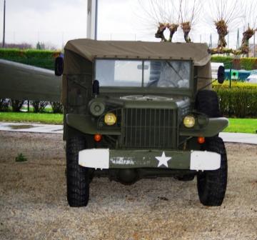 Musée de la Résistance et de la Déportation de Picardie (9)