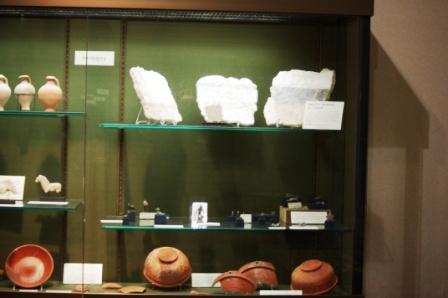 Musée Jeanne d'Aboville-La Fère-Archéologie