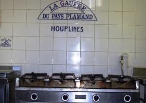 Petit Musée de la Gaufre-Houplines