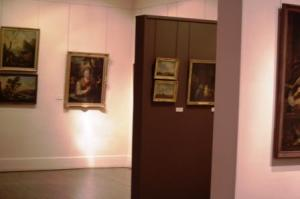 Musée Jeanne d'Aboville-La Fère