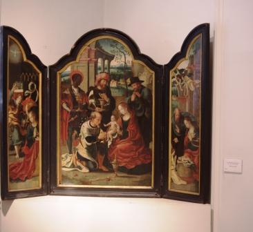 Musée Jeanne d'Aboville -La Fère