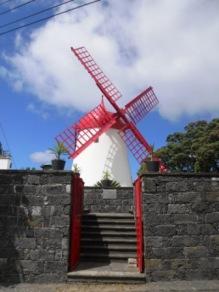 Açores-Sao Miguel-Voyage-Tourisme-Moinho de Pico Vermelho