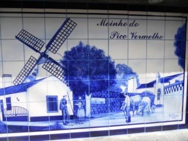 Açores-Sao Miguel-Voyage-Tourisme -Moinho de Pico Vermelho
