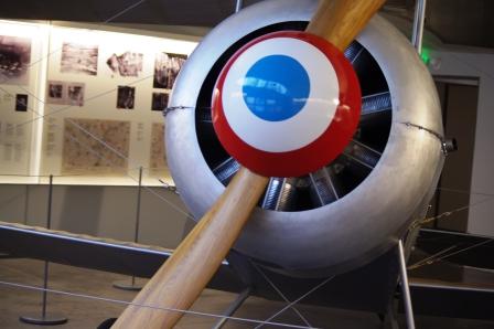 Musée Thiepval-Grande Guerre -Hauts de France