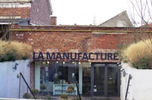 Tourisme-Hauts de France-Roubaix-La Manufacture