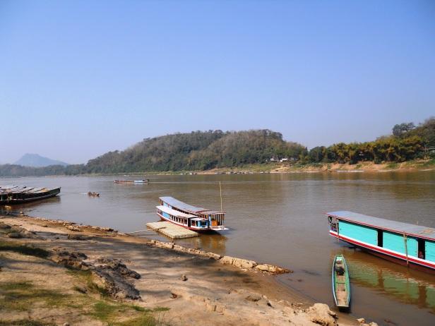 Laos-Bateau (1)
