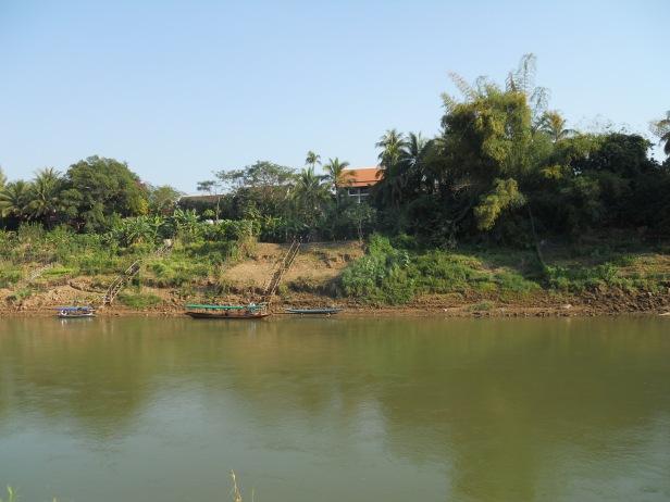 Laos-Rivière-Paysage-Pont (3)