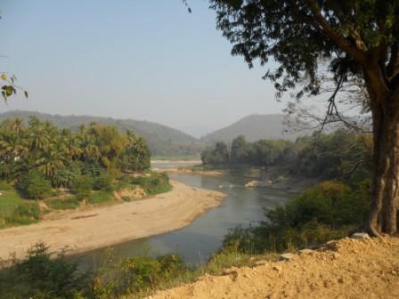 Laos-Rivière-Paysage-Pont (8)