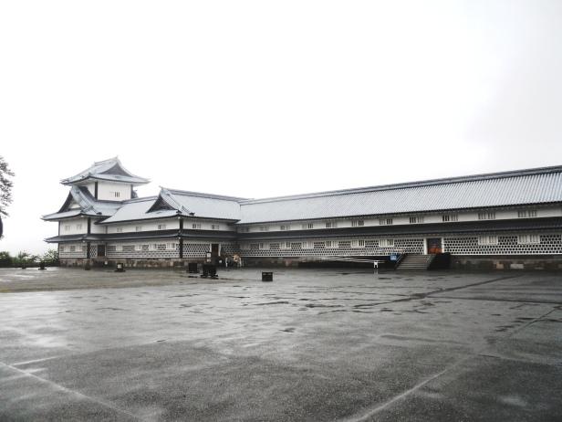 Japon-Kanazawa-Château-Voyage (8)