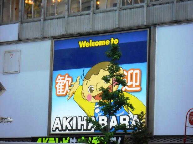 Japon-Tokyo-Akihabara-BlogVoyage (1)