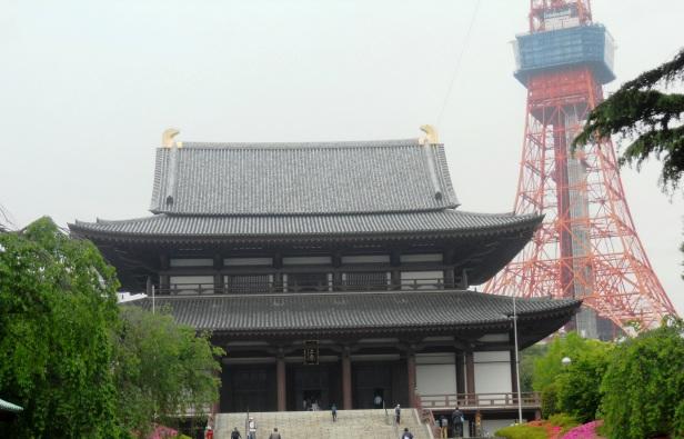 Japon-Tokyo-Voyage (2)