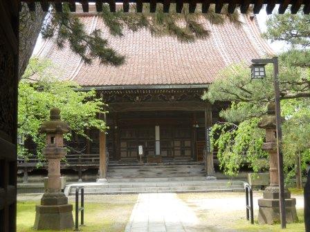 Voyage-Kanazawa-Japon-Teramachi