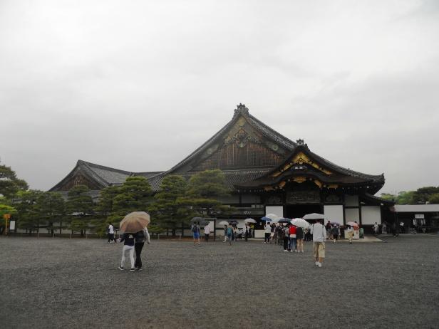 Voyage-Japon-Kyoto-NijoCastle